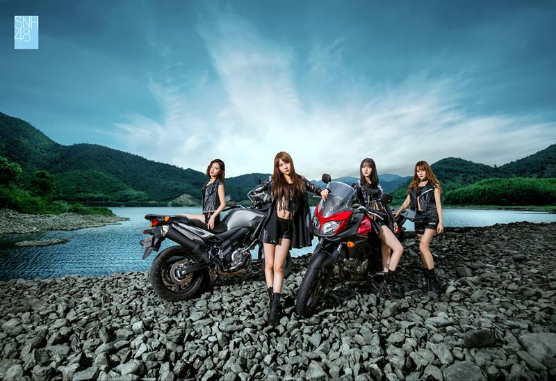 """JKT48/TPE48/SNH48 >> Single """"Believe"""" - Página 6 20160817030706823"""